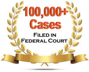 Geraci Law 100,000 Cases Filed