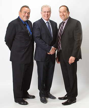 Geraci, Arreola and Hernandez. Personal Injury and Medical Malpractice Attorneys.